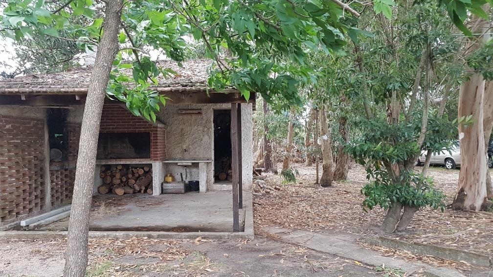 casa 3 dormitorios para 8 cerca de la playa ( 3 cuadras)