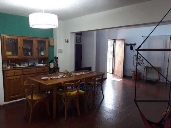 casa 3 dormitorios ( res. velez sarsfield)