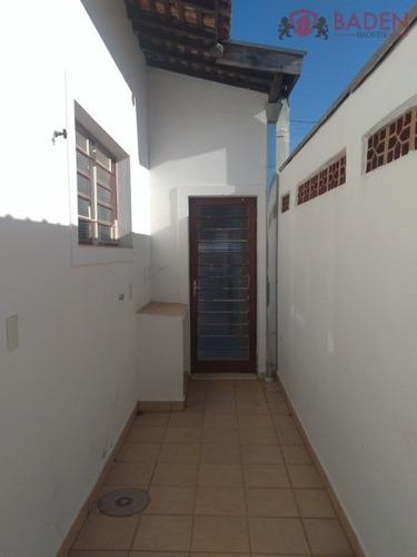 casa 3 dormitórios, sendo 1 suíte - ca01192