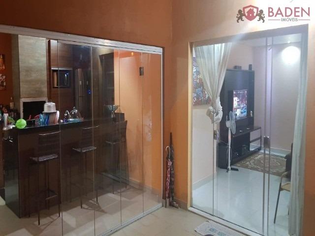 casa 3 dormitórios, sendo 2 suítes - ca01117