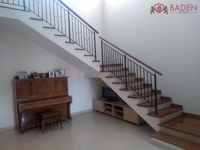 casa 3 dormitórios, sendo 3 suítes avarandadas - ca01099