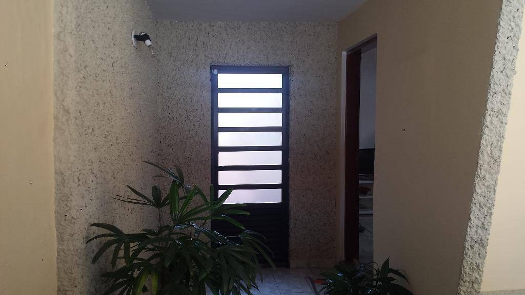 casa 3 dormitórios à venda, ( 4 vagas + lavanderia, quarto e wc nos fundos ) - 183,00 m² por r$ 800.000 - jardim hollywood - são bernardo do campo/sp - ca0046