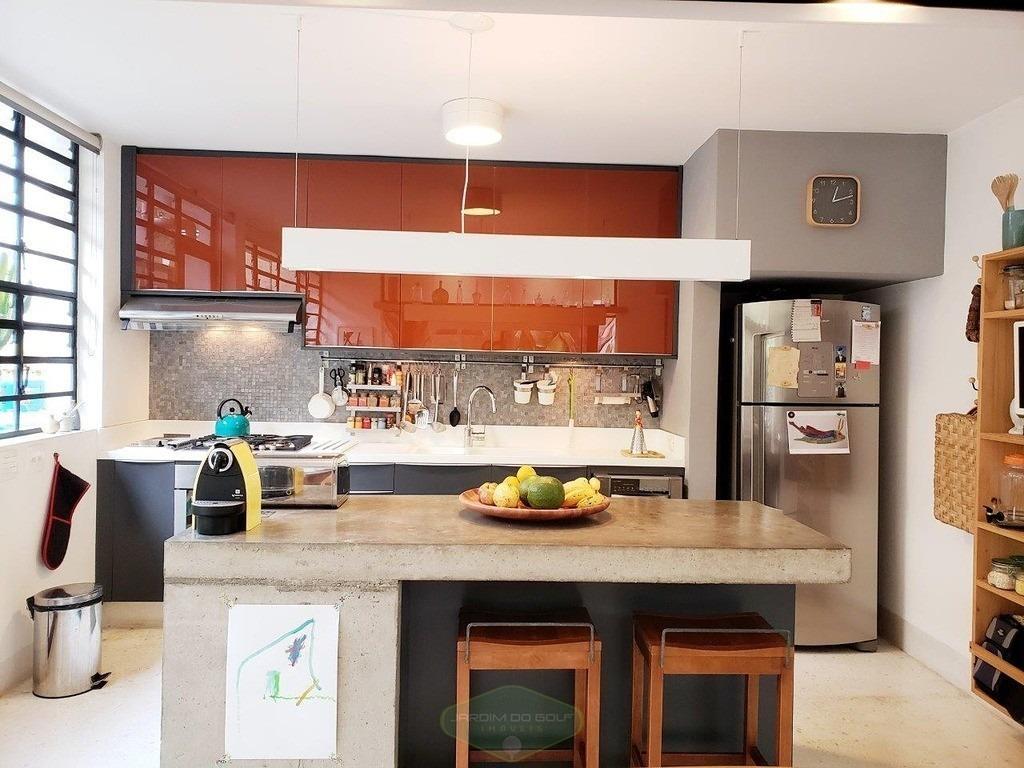 casa 3 dormitórios venda alto da boa vista - sp - 7385-1