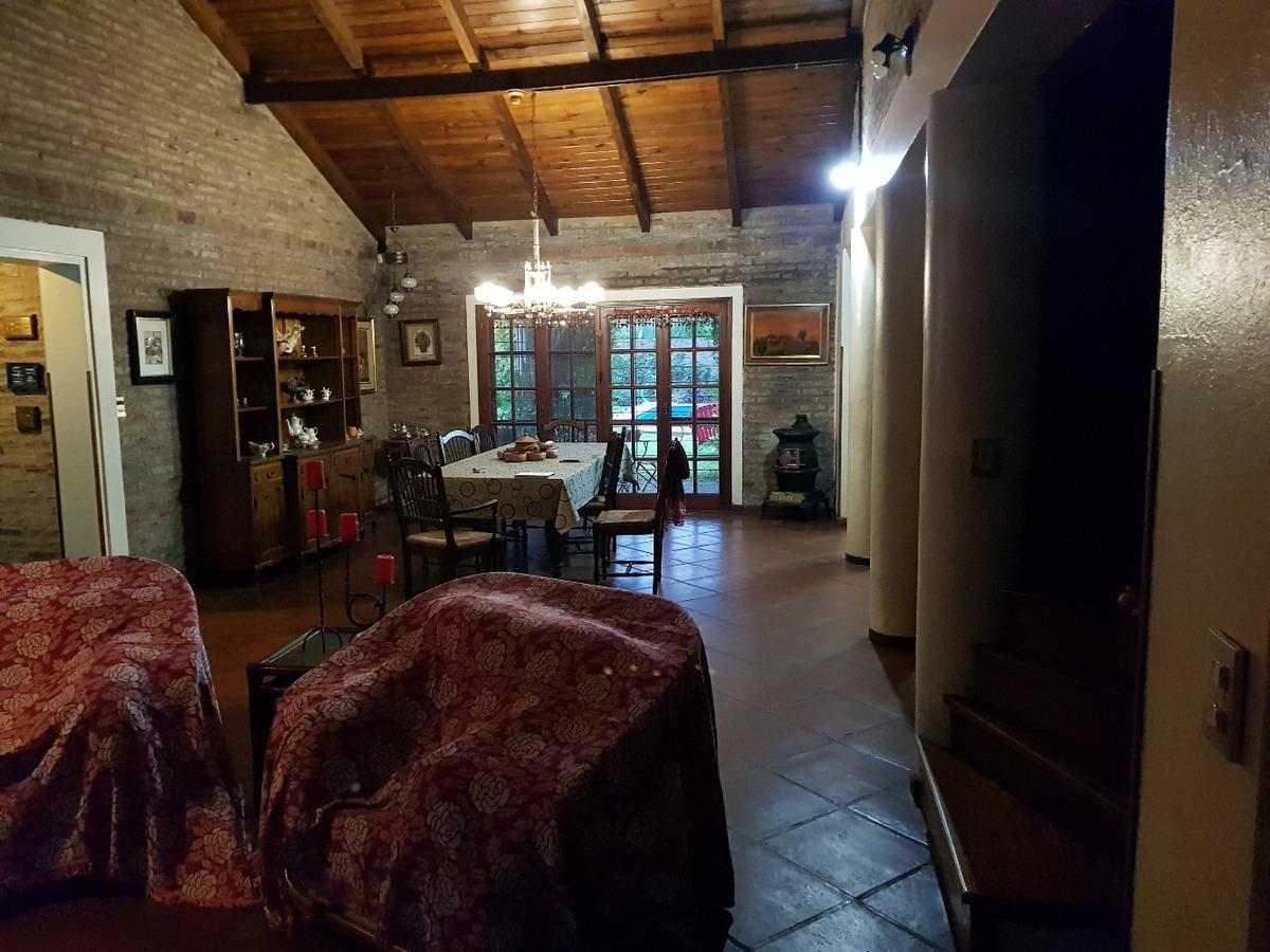 casa 3 dormitorios venta fisherton rosario