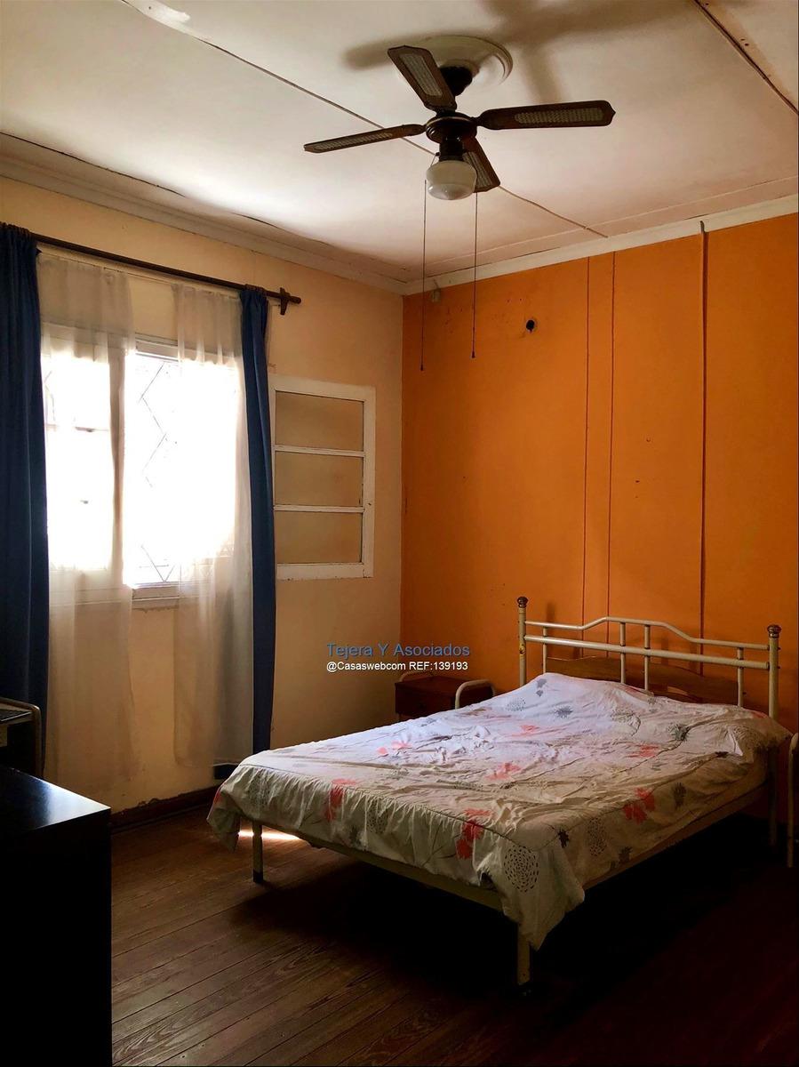 casa 3 dormitorios y garage en buceo