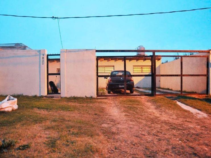 casa 3 dormitorios y lote de 11x36,5- josé hernández