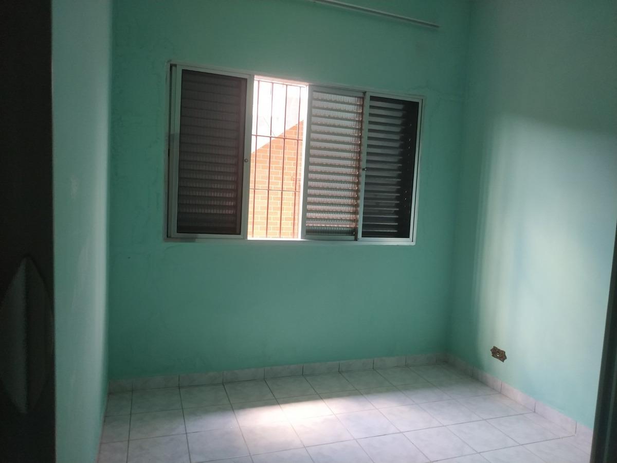 casa 3 dorms lado praia com área de churrasqueira 1443