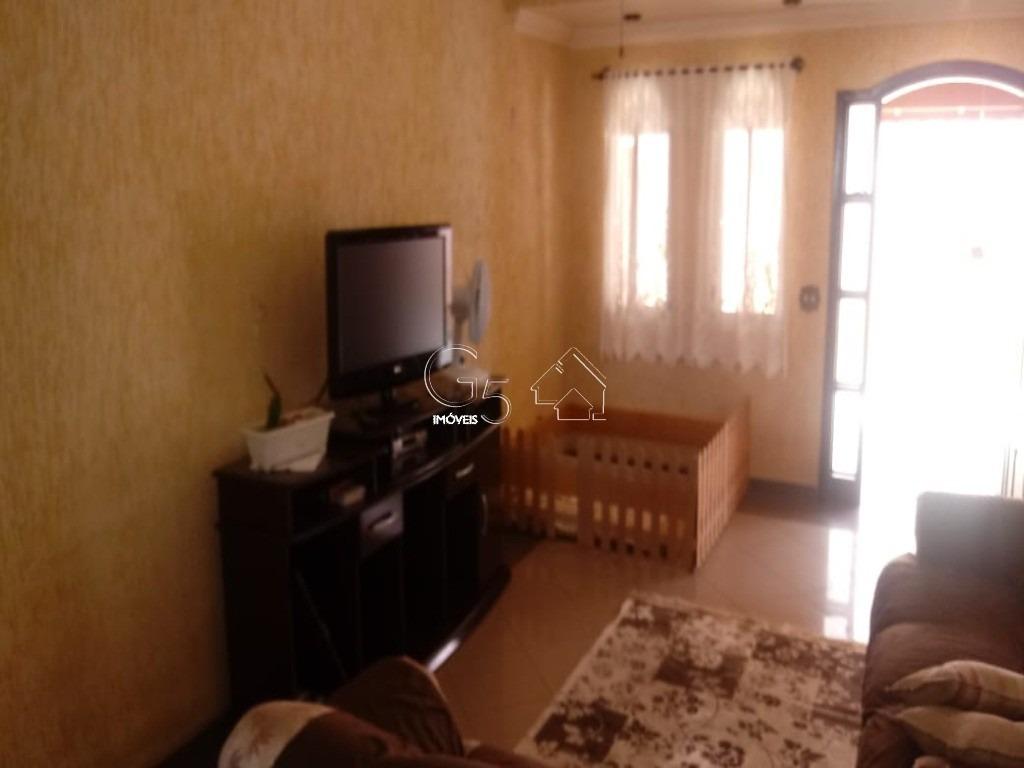 casa 3 dorms região central de caieiras - ca00286 - 34565037