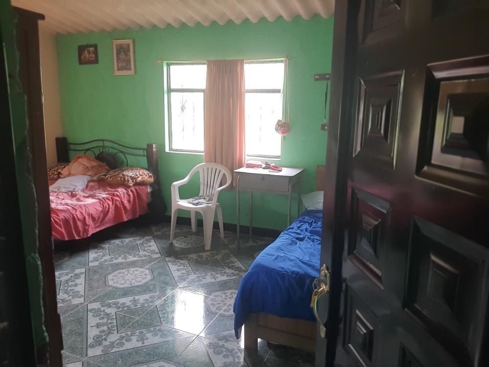 casa 3 habitaciones 1 baño 1 cocina lote