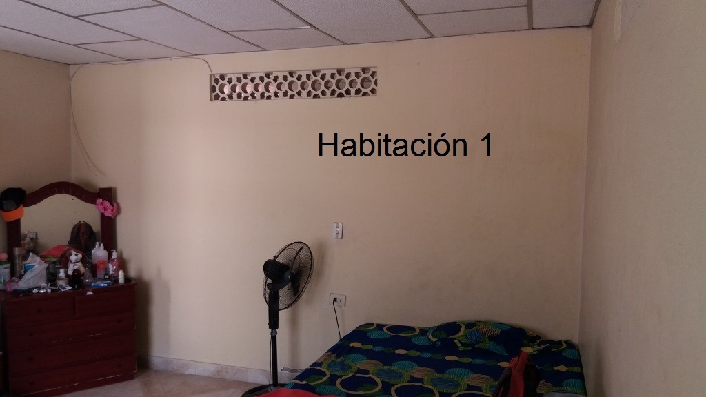 casa 3 habitaciones 1 garaje en barrio panamericano