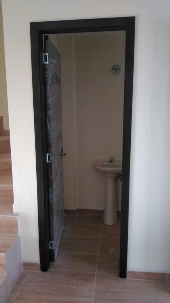 casa 3 habitaciones 2,5 baños