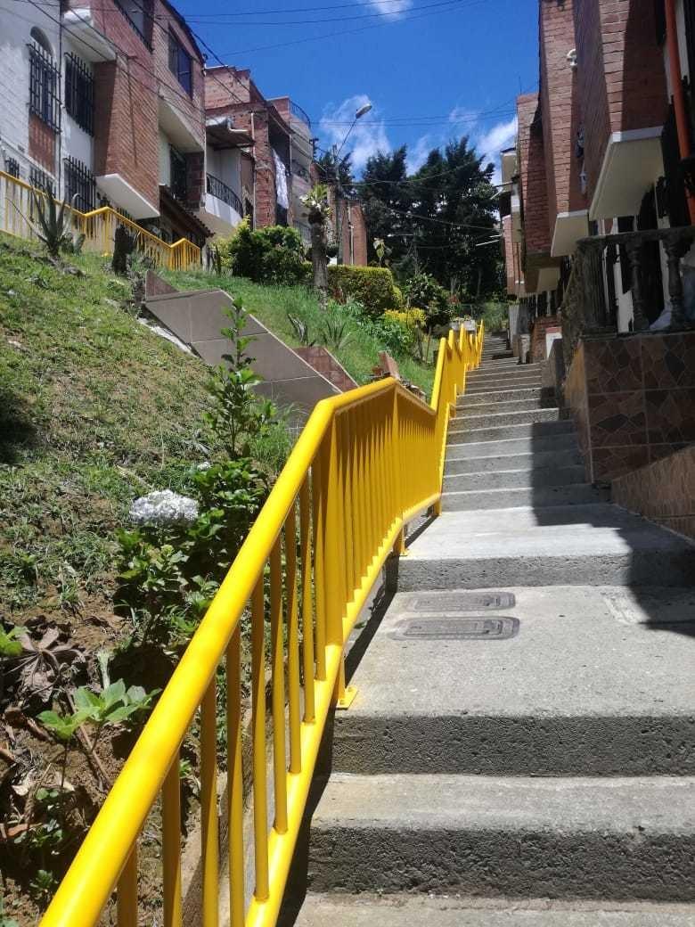casa 3 habitaciones en urbanización abierta quintalinda