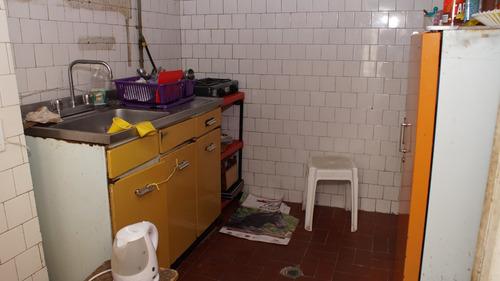 casa 3 habitaciones , garaje , patio y apartamento