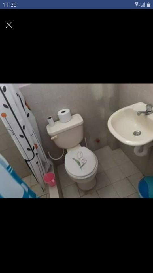 casa 3 habitaciones y 3 baños