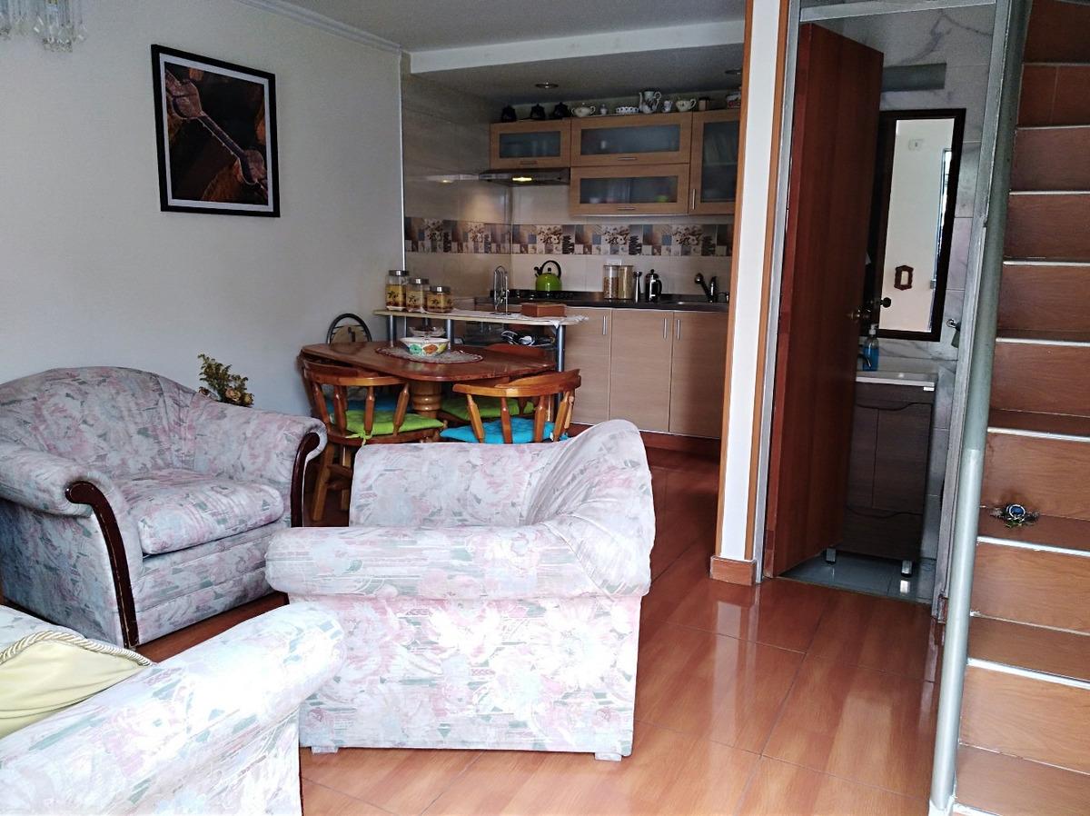 casa 3 niveles, conjunto cerrado, 1 parqueadero en sotano,