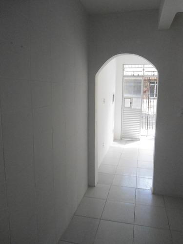 casa 3 pavimentos com terraço no jardim cruzeiro (623741)