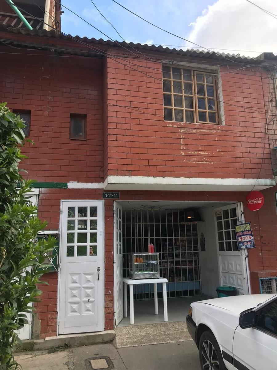 casa 3 pisos 2 independientes comercial buena ubicación