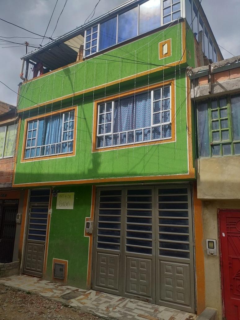 casa 3 pisos rentable