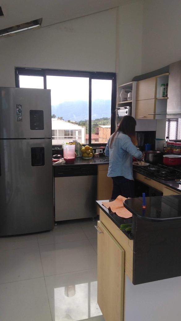 casa 3 pisos villa natalia fusagasuga