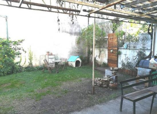 casa 3 plantas - castelar norte