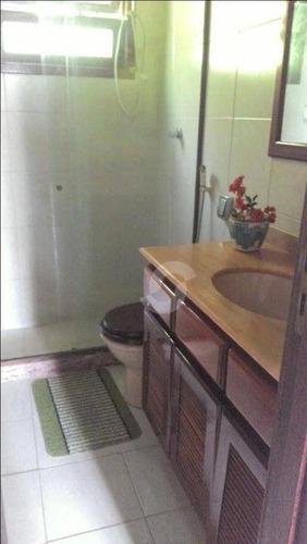 casa 3 qtos de condomínio em piratininga. - ca0691