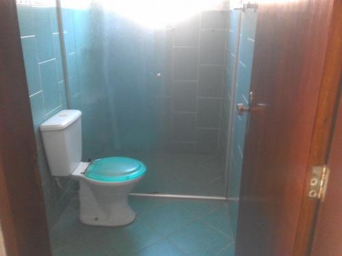 casa 3 quar. sala, coz 2 banheiros, 1 social 1 suíte quitado
