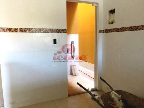 casa 3 quartos, 1 suíte, churrasqueira, itaipuaçu - 536