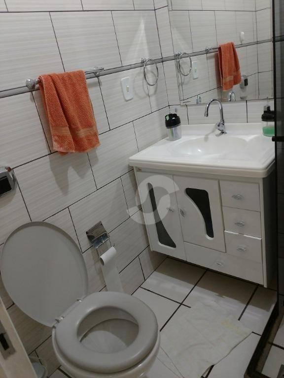 casa 3 quartos (1 suíte) com terraço gourmet - ca1271