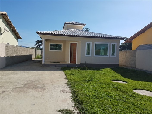 casa 3 quartos, 1 suíte, itaipuaçu - 668