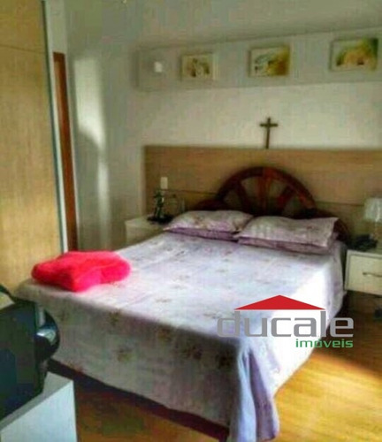 casa 3 quartos 1 suite toda montada com armários no aldeia parque itatiaia - código: ca1299