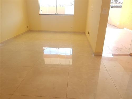 casa 3 quartos, 480m² de terreno, itaipuaçu - 752