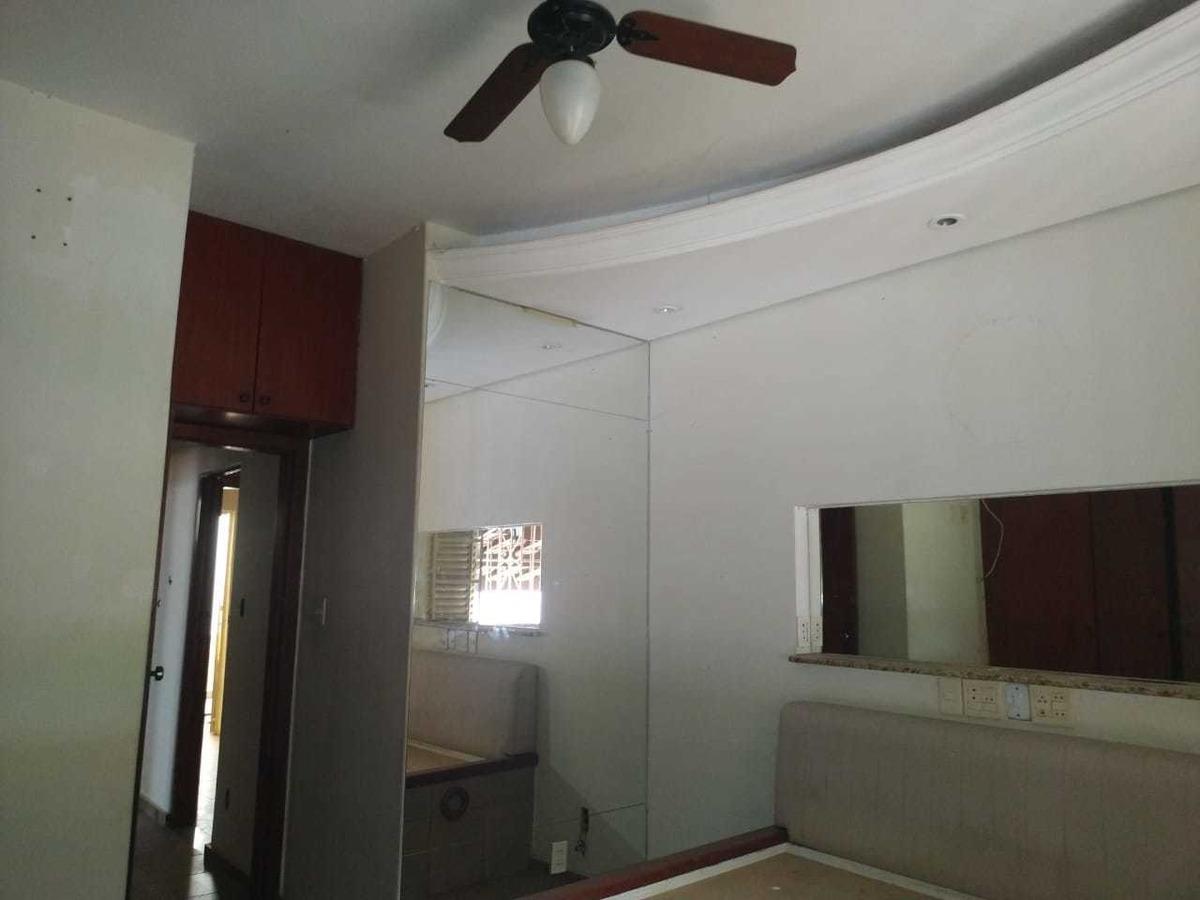 casa 3 quartos - aluguel/serrano - 6136