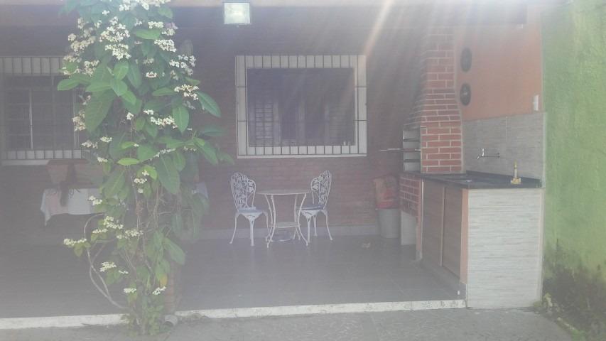 casa 3 quartos caraguatatuba - sp - martin de sa - 280