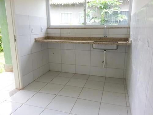 casa 3 quartos, dentro de condomínio, itaipuaçu - 323