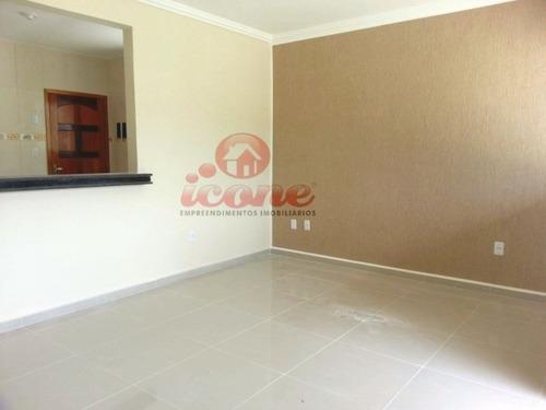 casa 3 quartos, fino acabamento, itaipuaçu - 262