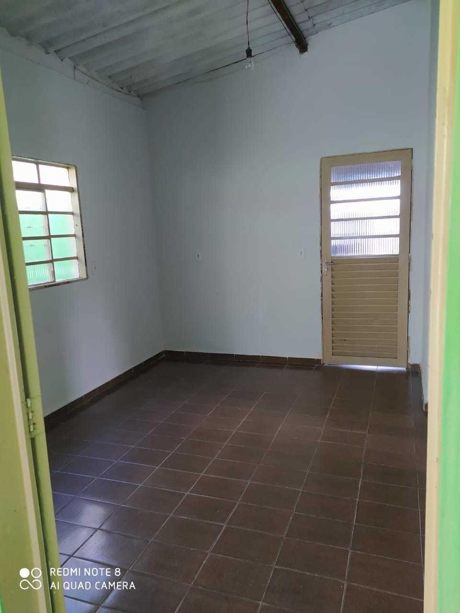 casa 3 quartos - frei eustáquio - anápolis - goias