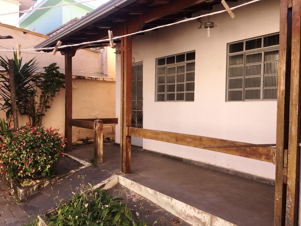 casa 3 quartos no sagrada família - 2731