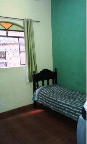 casa 3 quartos no vista alegre - 526