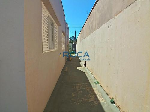 casa - 3 quartos - planalto paraíso - 16666