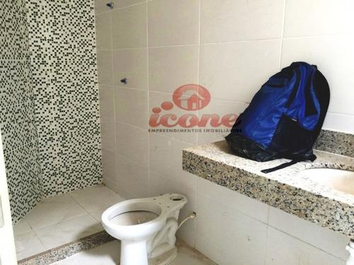 casa 3 quartos sendo 1 suíte, costa verde, itaipuaçu - 263