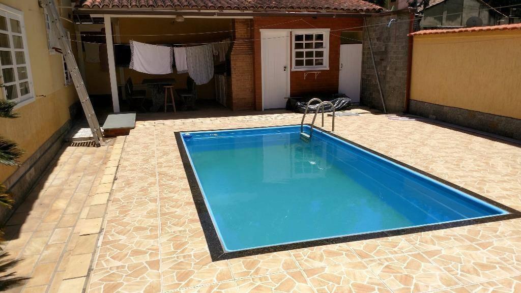 casa, 3 quartos, venda, itaipu - ca0115