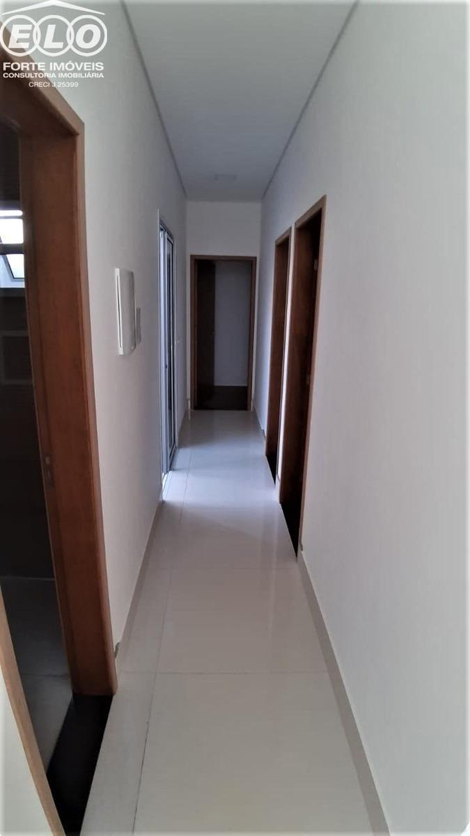 casa 3 quartos à venda no condomínio montreal - ca04947 - 34977411