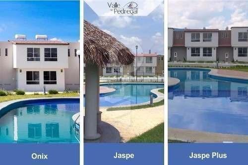 casa 3 recamaras, 2 baños alberca, cuautla 565,000!!!