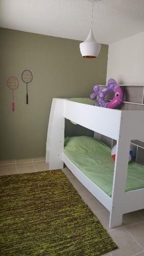 casa 3 recamaras, 3 baños, alberca, seguridad las 24 horas