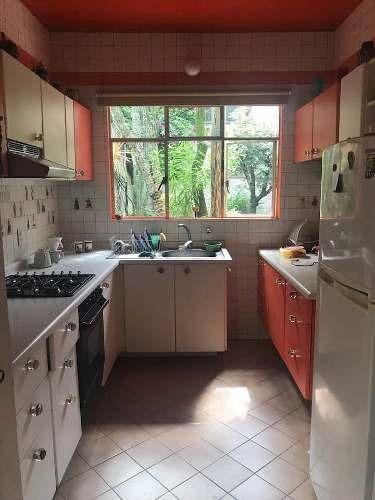 casa 3 recamaras con excelente ubicacion en polanco
