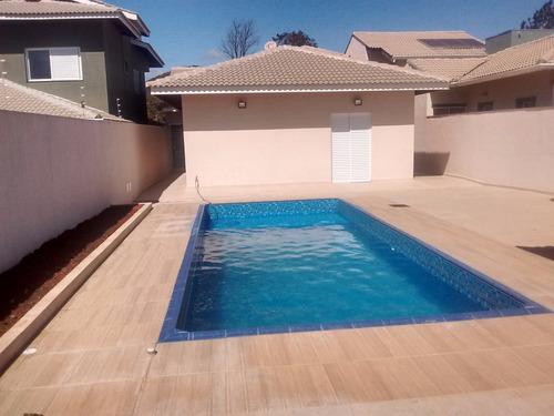 casa 3 stes edicula piscina   x  casa / apto atibaia região