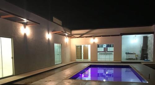 casa 3 stes piscina condomínio serra da estrela x imóvel