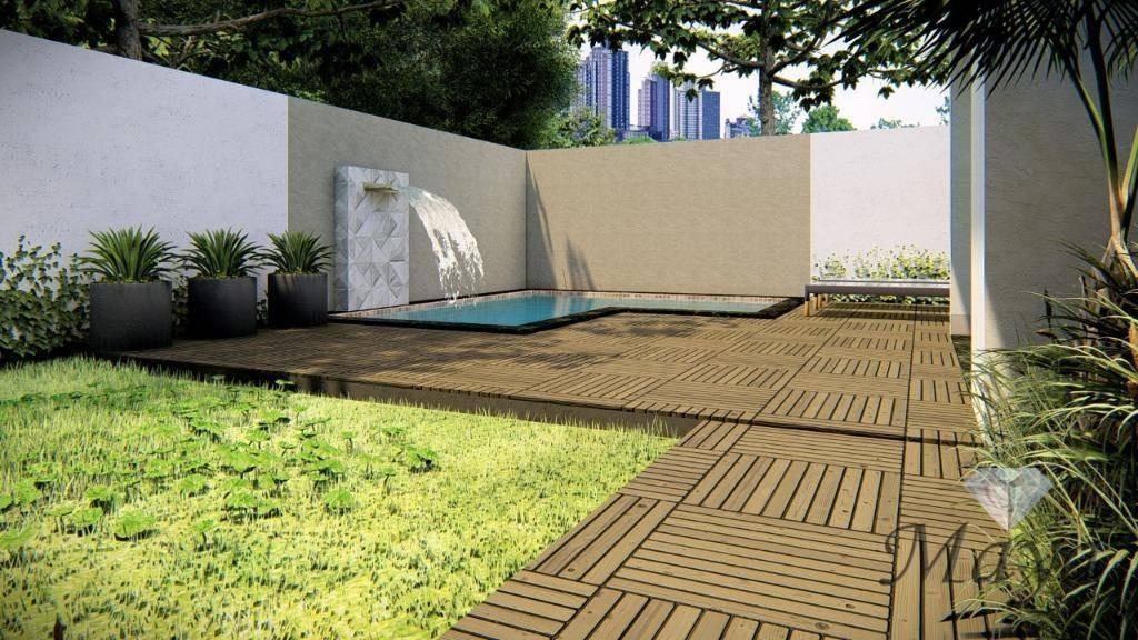 casa 3 suítes, 210 m² c/ lazer no mirante do lago - ca0133