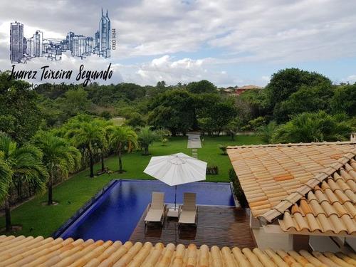 casa 3 suítes em quintas de sauípe projeto de david bastos! - 02837 - 33260400