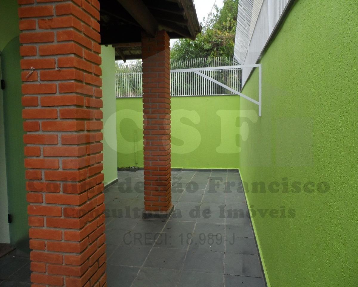 casa 300m² 4 dormitórios parque dos príncipes - ca04274 - 33718667